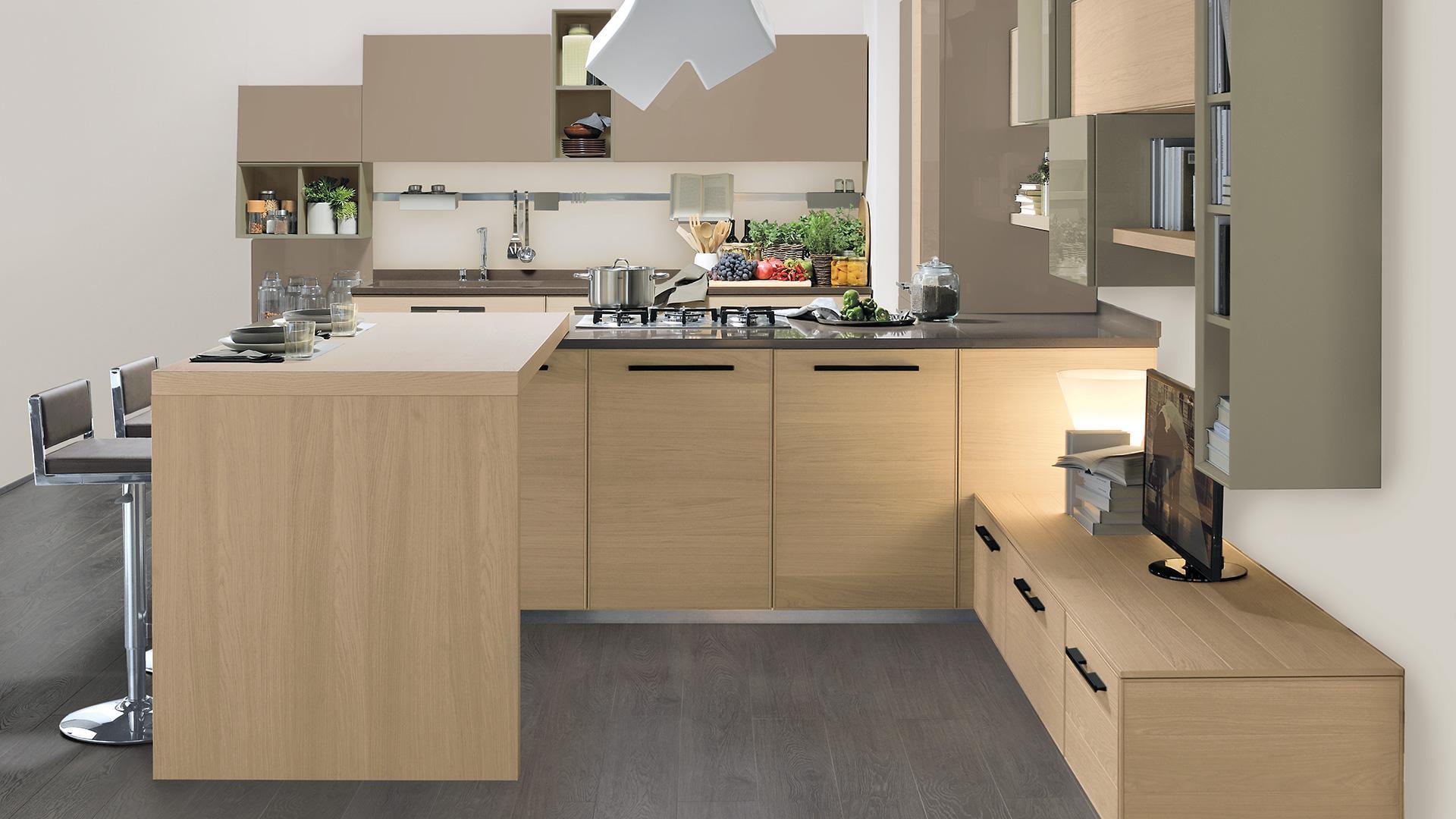Coznova cozinhas kitchens coznova cozinhas kitchens for Cucina moderna wellington menu